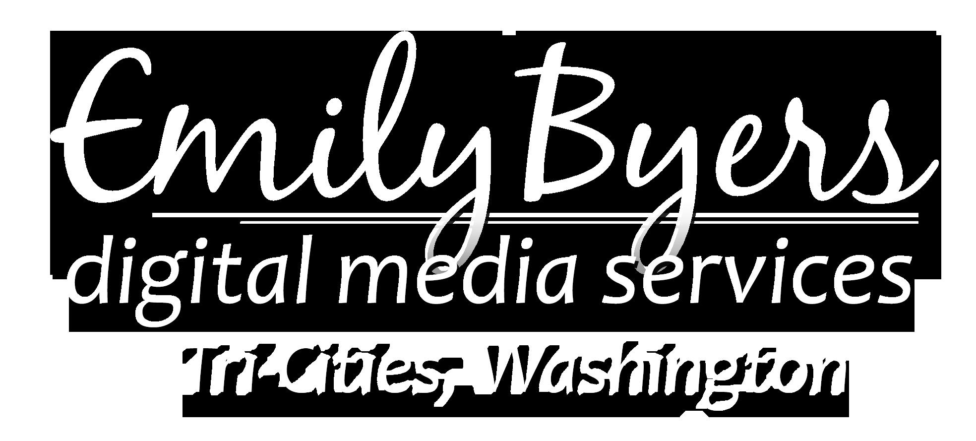 Emily Byers Digital Media Services